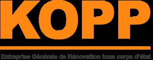 ENTREPRISE GENERALE DE CONSTRUCTION KOPP